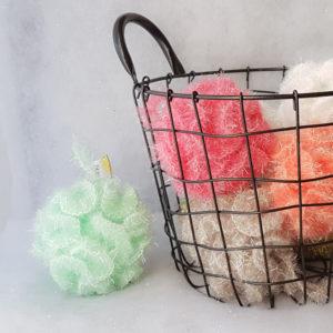 fleur de douche lavable lilipik